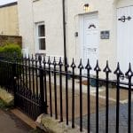 self catering cottage, scottish borders